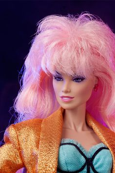 Hollywood Jem and the Holograms doll by Integrity Toys. The first release in…