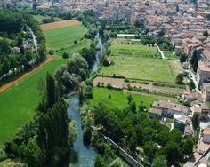 Rieti. The city  Heli2 012  http://www.formazione.rieti.it/node/189/45#