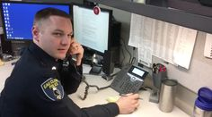 """Cop calls scammer back, uses skills to """"scam the scammer"""""""