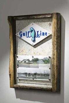 Gulfline, Thomas Mann, Storm Cycle series