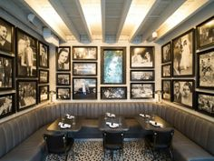 NYC's Iconic Empire Diner Offers Comfort Food with Old Hollywood Glam : Condé Nast Traveler