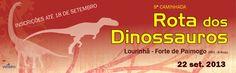 Desporto | Rota dos Dinossauros | 22 de Setembro | Lourinhã