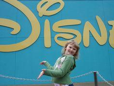 Disney Excitement!