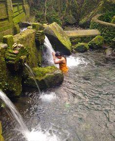 SPIRITUAL PILGRIMAGE TREK with Purification Ritual