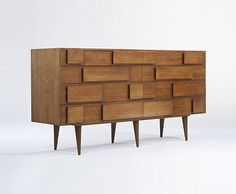 veneer for kitchen cabinets gio ponti walnut credenza for singer amp sons 1950s f 6756
