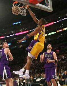 Reverse jam #Kobe