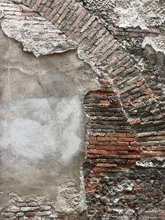 Detail Castelvecchio, Carlo Scarpa #brick