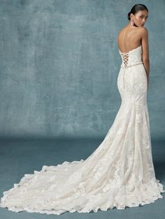544d0282c8aa0 59 Best Maggie Sottero Wedding Dresses images in 2019 | Bridal gowns ...
