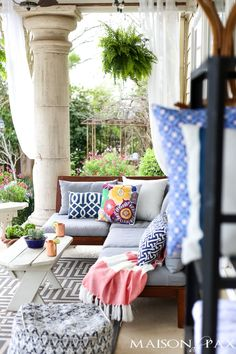 Spring Patio Decorating Ideas - Maison de Pax, spring patio decorating as maison pax dont miss these spring patiocorating as! this week on the blog might as well be titled spring extravaganza and i cant think of a better way to kick it off than with some eous outdoor central texas spaces as part of the joyful spring home tour which has been generously sponsored by hayneedle ., spring living room decorating as maison pax this casually elegant living room is all set to go for spring! use thes