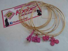 Colorful bracelets! Haz pedido desde aquí o ww.facebook.com/koeberaccesorios Visítanos en tienda, pide la entrega a domicilio en Mérida, Yucatán. También envíamos a toda la República Mexicana. Aceptamos tarjetas bancarias y tenemos sistema de apartado.