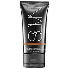 What it is: A lightweight tinted moisturizer that evens skintone and provides a translucent veil of protection.