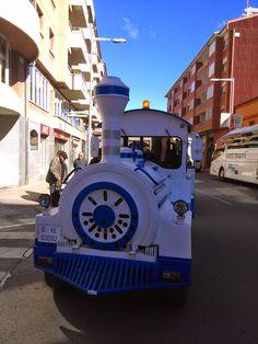 Serveis Turístics Vic: Visita de l'agència de viatges Turisan a la ciutat...