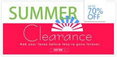 La Mia Vita Da Tester: SheInside Summer Clearance Big Sale