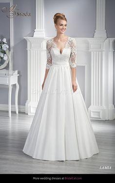 ms moda wedding dresses