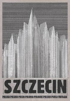 Najlepsze Obrazy Na Tablicy Plakaty Ryszard Kaja 60 Polish