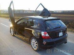Honda Civic 1.4i LS Sport LSD - 1