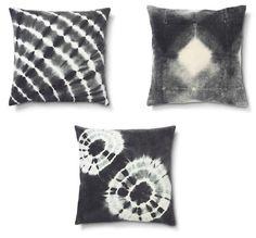Batik Cushions from Bolia