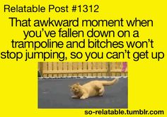 happens all the time. You know who you are. Lol
