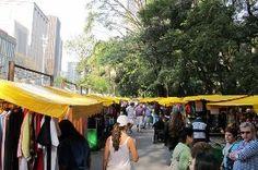 Feiras de Artesanato em São Paulo - Guia da Semana