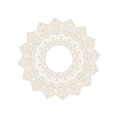 - Wintage - ❤ liked on Polyvore featuring backgrounds, circles, fillers, frames, lace, effects, round, texture, borders and circular