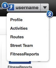 Since I've been running, this site has helped me keep track of my miles and calories burned!!