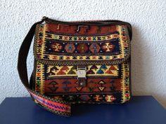 Brand New Handmade handwoven Persian Kilim by GemHandmadeGoods, $148.00