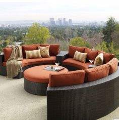 Orange Patio Chairs how to keep outdoor furniture from blowing away | chemical
