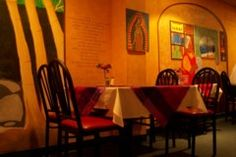 Cafe Azteca in Lawrence