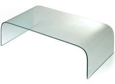 Table basse Curvi 1 L 130 cm