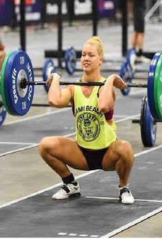 5 Training Techniques to Improve your Front Squat