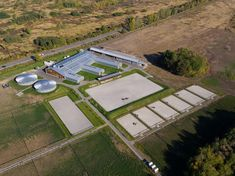 Gallery of VG Horse Club / Drozdov&Partners - 1 Barn Stalls, Horse Stables, Club Design, Horse Training, Sports Equipment, Equestrian, Horses, City, Gallery