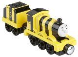 Thomas & Friends Take-n-Play Busy Bee James Engine