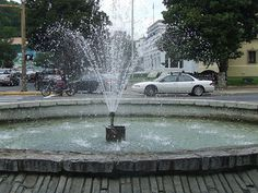 Central Ave fountain | Flickr - Photo Sharing! Arkansas Mountains, Fountain, Explore, Places, Water Fountains, Lugares, Exploring