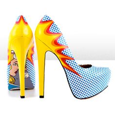 Pumps I would wear everyday!!
