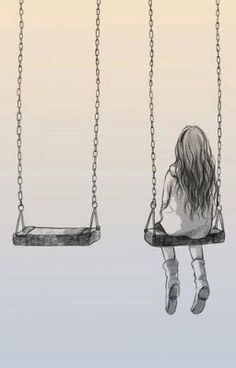 some people lost there important person Sad Drawings, Girly Drawings, Cool Art Drawings, Pencil Art Drawings, Art Drawings Sketches, Crying Girl Drawing, Cry Drawing, Graffiti Drawing, Sad Anime