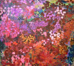 McCormick Gallery | Artists | Lynne Drexler (1928 - 1999)