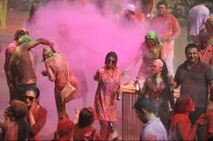 Check out all holi parties in Pune on   http://partyonmymind.in/Holi-Parties