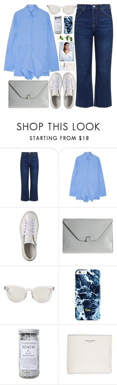 """""""285. Picnic Lunch"""" by ass-sass-in ❤ liked on Polyvore featuring Topshop, Jil Sander, Puma, Valextra, Dolce&Gabbana, Herbivore, Yves Saint Laurent, Butter London and Emma Watson"""