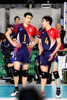 Japan Volleyball Team, Volleyball Players, Butterflies In My Stomach, Love Run, Ishikawa, Sexy Body, Athlete, Husband, Running