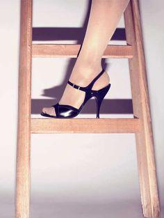 Invierno del 61 Zapatos, los Zapatos de Patricia - El Blog de Patricia : ShoebackThursday: Las campañas de zapatos de Casadei.
