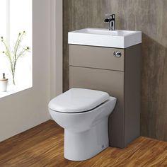 bathroom : Bathroom Sink Toilet Combination Design Decoration Con Tiny House Marvellous Tiny House Toilet Sink Combo Tiny House Toilet Plumbing' Tiny House Toilet Dimensions' Tiny House Toilet Sink Combo also bathrooms Toilet And Basin Unit, Toilet Sink, Sink Toilet Combo, Small Downstairs Toilet, Small Toilet Room, Downstairs Cloakroom, Bathroom Sink Decor, Bathroom Furniture, Bathroom Cabinets