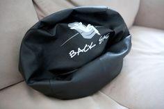 Backsac Support