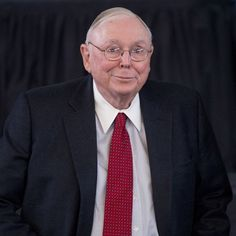 Successful investing requires this crazy combination of gumption and patience, and then being ready to pounce when the opportunity presents itself, because in this world opportunities just don't last very long.  - Charlie Munger