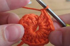 Háčkování návody Quilling, Free Crochet, Free Pattern, Badass, Macrame, Hat, Ideas, Bedspreads, Chip Hat