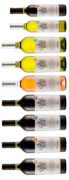 Packaging of the World: Creative Package Design Archive and Gallery  #taninotanino #vinosmaximum #wine