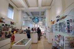The Australian Museum Shop