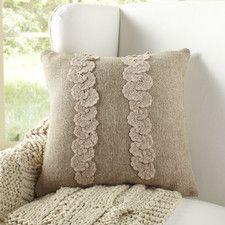 Sandrine Pillow