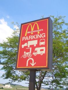 Amish In Ohio | Sugarcreek, Ohio-Amish McDonald's | Amish America...lol
