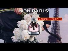 Paris, Php, Yves Saint Laurent, Perfume Bottles, Floral, Beauty, Montmartre Paris, Florals, Paris France