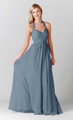 Kennedy Blue Bridesmaid Dress Violet                             Kennedy Blue